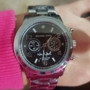 Womens special edition watch